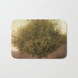 Whimsical Tree Bath Mat