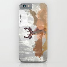 Oh deer! iPhone 6s Slim Case