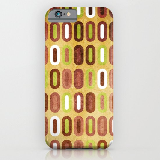 Abrtract I iPhone & iPod Case