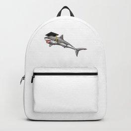 Graduate Shark Class of 2019 Graduation Backpack