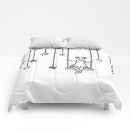 Swing Comforters