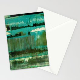 Barriers Stationery Cards
