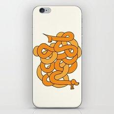 Dachshund. iPhone & iPod Skin