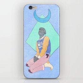 The Hound iPhone Skin