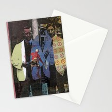 Two Medicine Lake Stationery Cards