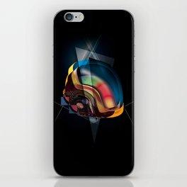 "Daft ""guy"" Punk iPhone Skin"