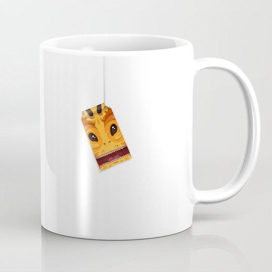 Pekoe Mug