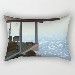 Daylight Rectangular Pillow