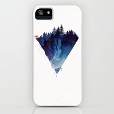 Near to the edge iPhone (5, 5s) Slim Case