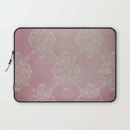 Vintage Damask - Cherry Laptop Sleeve