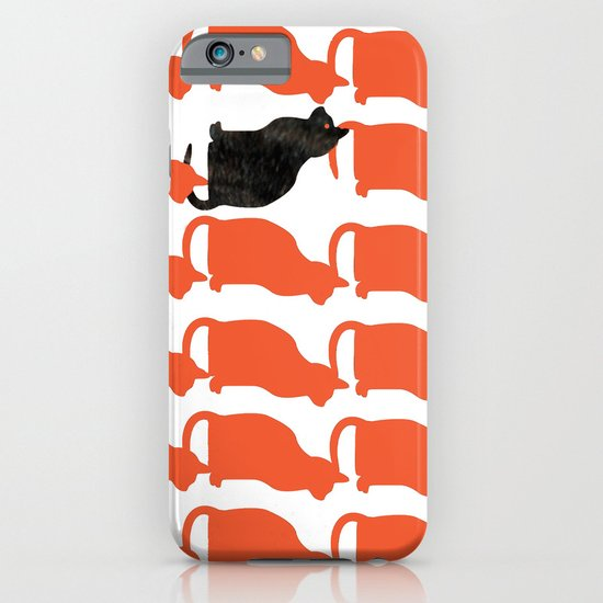 CATTERN SERIES 2 iPhone & iPod Case