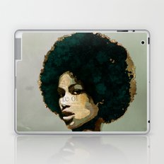 I am not your baby Laptop & iPad Skin