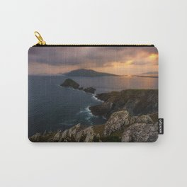 Slea Head, Co.Kerry - Ireand Print (RR 244) Carry-All Pouch