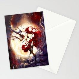 God Machine Volume 1 Stationery Cards