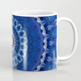 Mandala star dust Coffee Mug