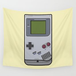 #44 Nintendo Gameboy Wall Tapestry