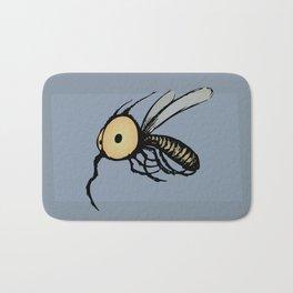 Paquito Mosquito Bath Mat