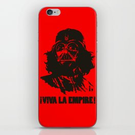 Viva la Empire! iPhone Skin