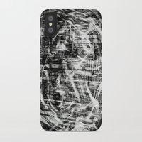 destiny iPhone & iPod Cases featuring Destiny  by Irène Sneddon