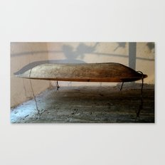 object Canvas Print