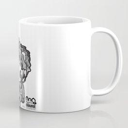 Sisu Benched 40 Coffee Mug
