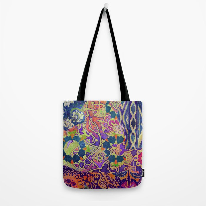 Tracy Porter / Poetic Wanderlust: This is Spade Tote Bag