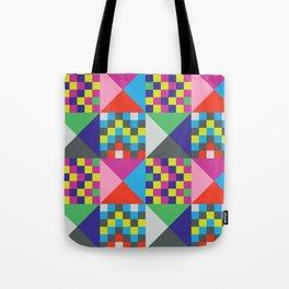 geometric//pattern//amazin-ness Tote Bag
