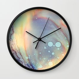 Fertility 2016 Wall Clock