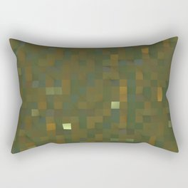 reflective #05 Rectangular Pillow