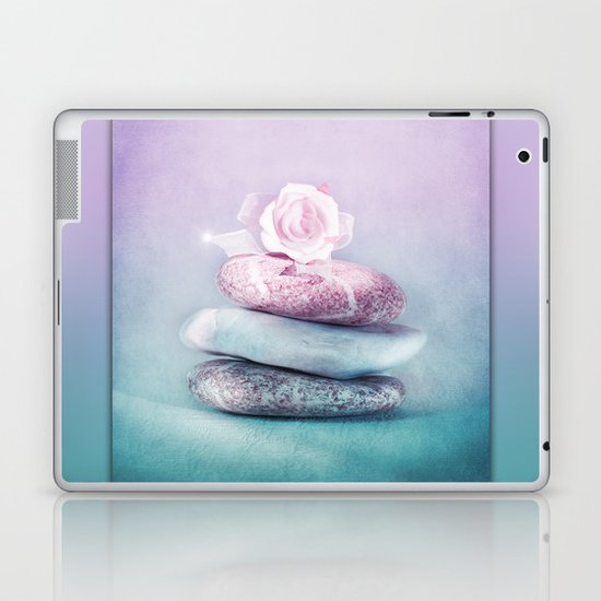 SOFT BALANCE Laptop & iPad Skin