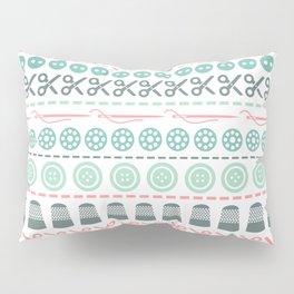 Sewing Pillow Sham