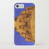 guardians iPhone & iPod Cases featuring Guardians by itsme23