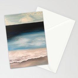Ocean Deep Stationery Cards