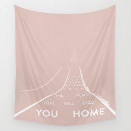 You home! Wall Tapestry
