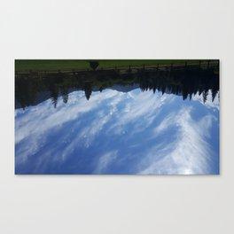 seaorsky Canvas Print