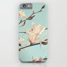 Paper Petals iPhone 6s Slim Case