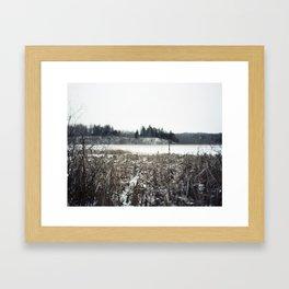 Orphans 3 Framed Art Print