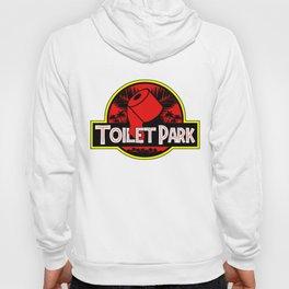 Toilet Park Hoody