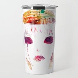 Silenced Travel Mug