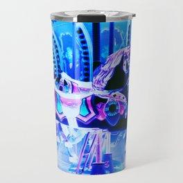 Carousel Travel Mug