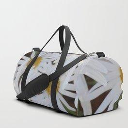 Daisies Duffle Bag