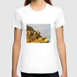 Huichol Sunset T-shirt