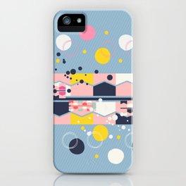 #Dreams6 iPhone Case
