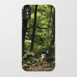 Hey! iPhone Case