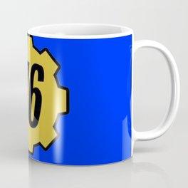 Vault 76 Coffee Mug