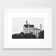 fairytale Framed Art Print