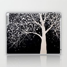 Shades of Grey Laptop & iPad Skin