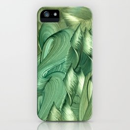 Erelim iPhone Case