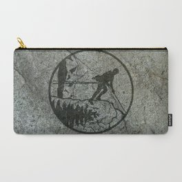 rockclimbing Carry-All Pouch
