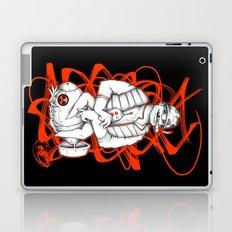STUPID SOLDIER Laptop & iPad Skin